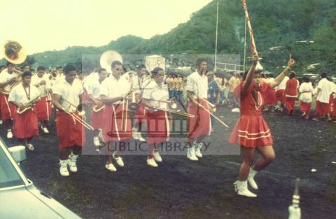 Flag Day 1990