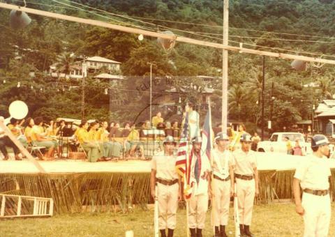 Flag Day 1980