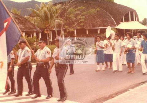 Veterans Day 1980