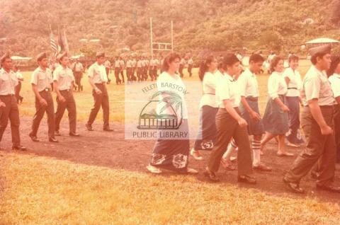 Veterans Day 1983