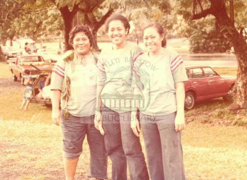 Flag Day 1981