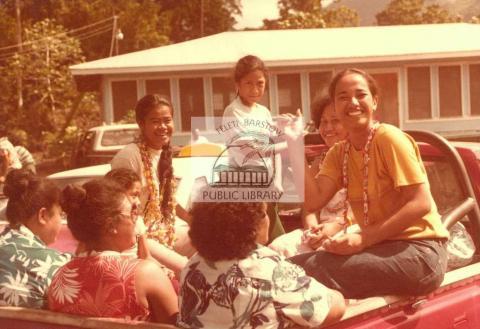 Graduation 1982