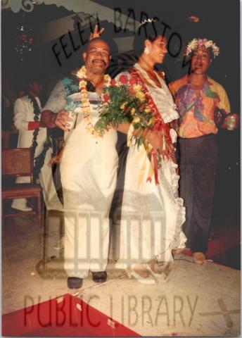 Pageant 1987