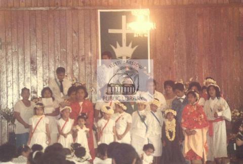 White Sunday 1986