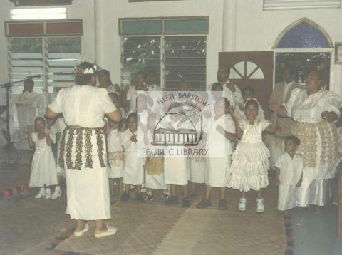 White Sunday 2002