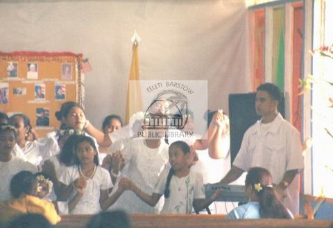 White Sunday 2005