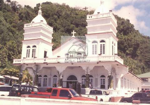 White Sunday 2004