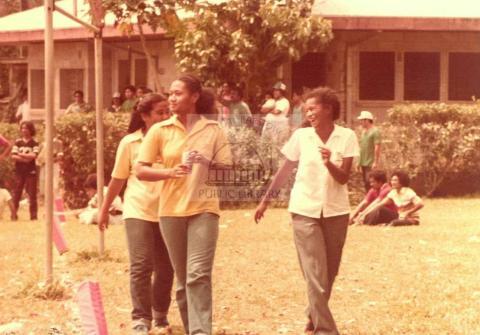 Football 1981
