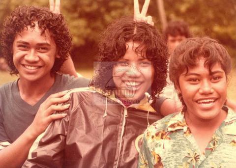Football 1982