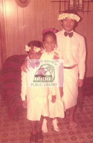 White Sunday 1984