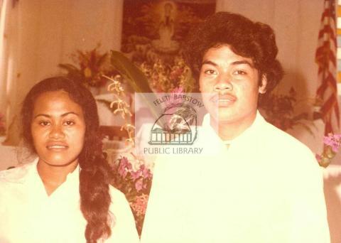 Graduation 1979