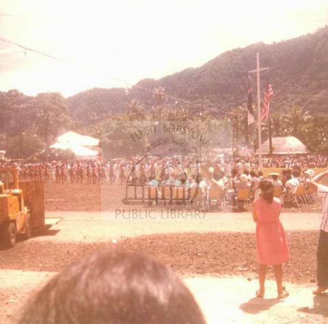 Flag Day 1979