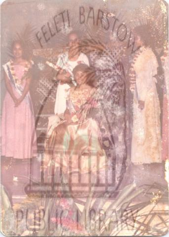 Pageant 1983
