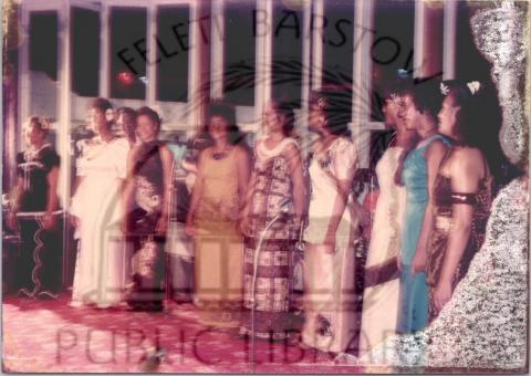 Pageant 1986