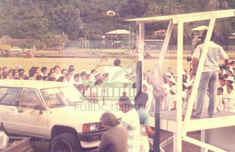 Flag Day 1988