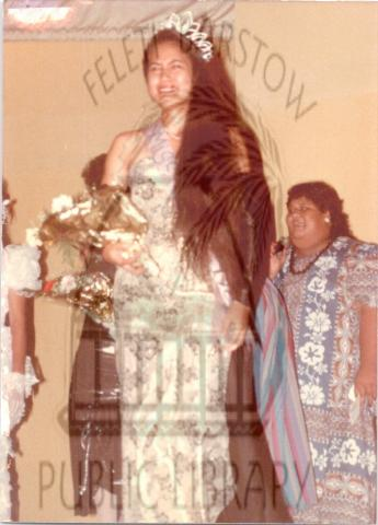 Pageant 1989