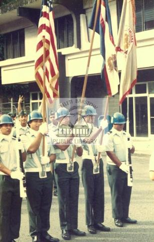 Veterans Day 1990