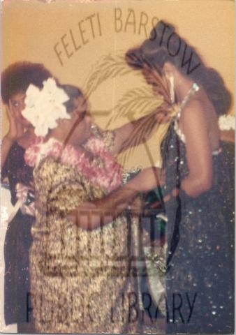 Pageant 1991