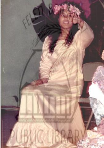 Pageant 1992