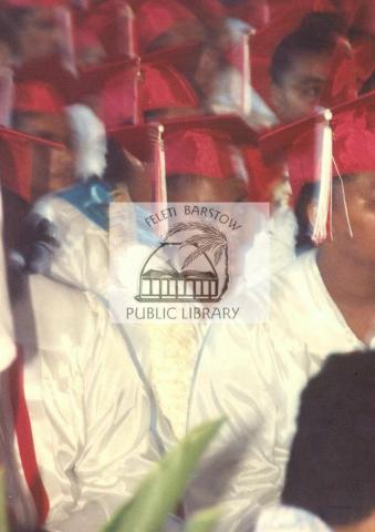 Graduation 1993