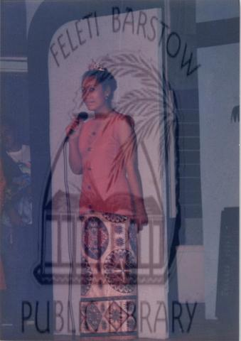Pageant 1993