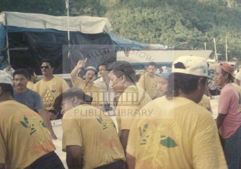 Flag Day 1998