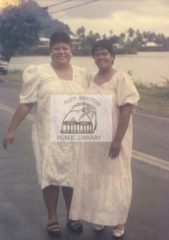 White Sunday 1993