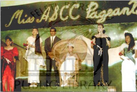 Pageant 1990