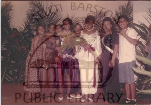 Pageant 1994