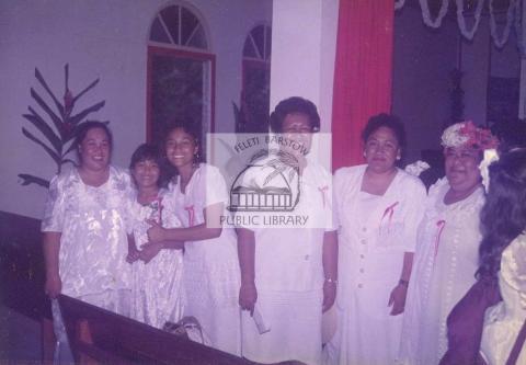 White Sunday 1994