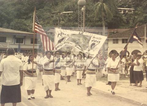 Flag Day 1994
