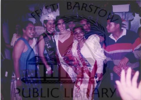 Pageant 1995