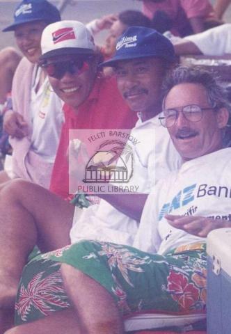 Veterans Day 1995