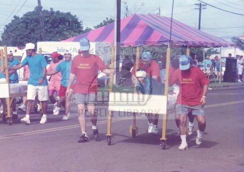 Flag Day 1996