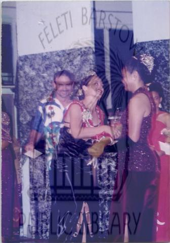 Pageant 1997