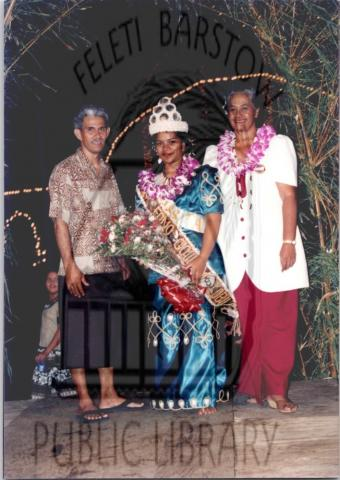 Pageant 1998