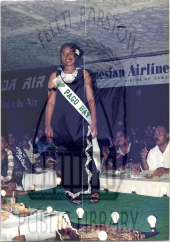 Pageant 1999