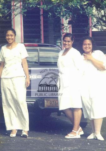 White Sunday 1999
