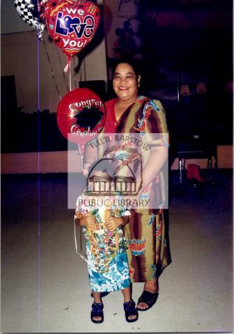Graduation 1999