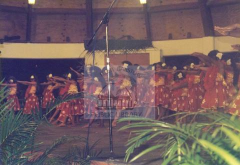 Flag Day 2000