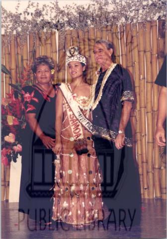 Pageant 2000