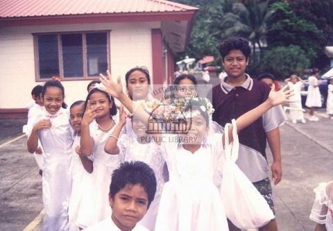 White Sunday 2000