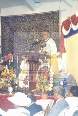 Flag Day 2001