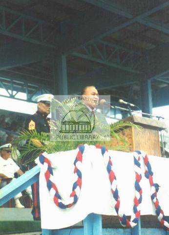 Veterans Day 2001