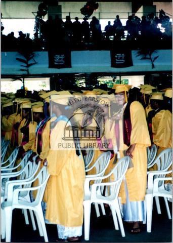 Graduation 2002