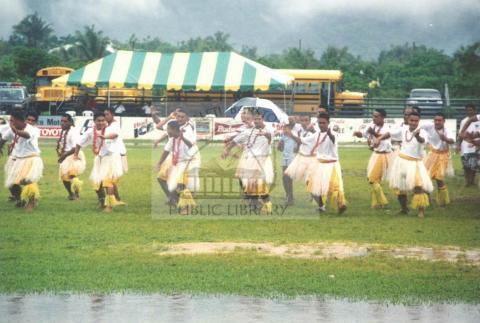 Flag Day 2002