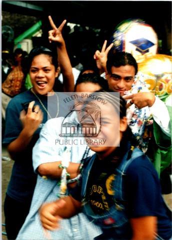 Graduation 2003