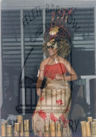 Pageant 2003