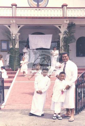 White Sunday 2003