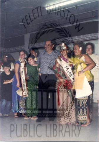 Pageant 2004